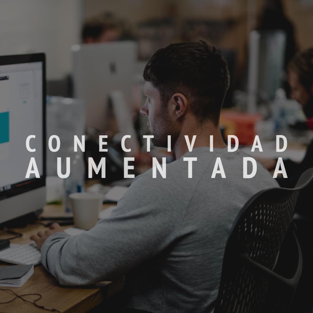 Conectividad para pymes, Vodafone Canarias, Vodafone Empresas Canarias, Digital Fone, Conectividad aumentada, multisede, CISCO Canarias,
