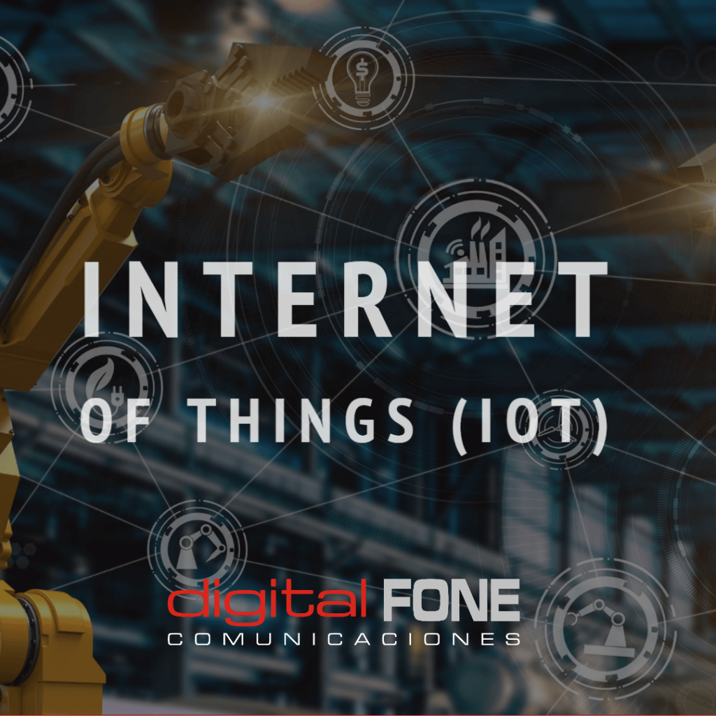 IoT, Internet de las cosas, IoT Canarias, tecnología IoT Canarias, Soluciones de IoT Canarias, internet de las cosas en Canarias, Digital Fone, Distribuidor Vodafone Canarias, Vodafone Canarias, soluciones para empresas Canarias