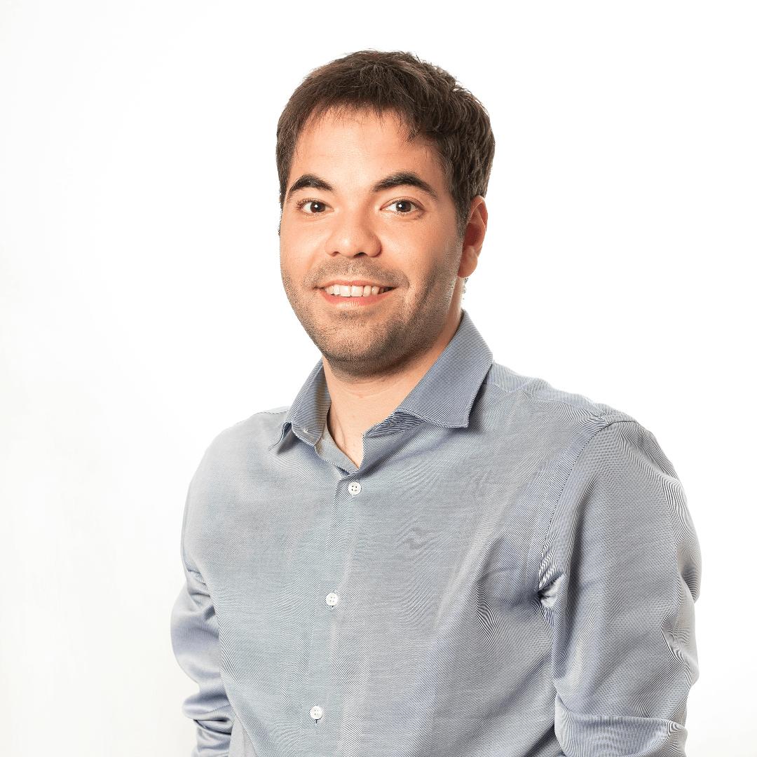 Joel Luis Machado. Especialista en Transformación Digital