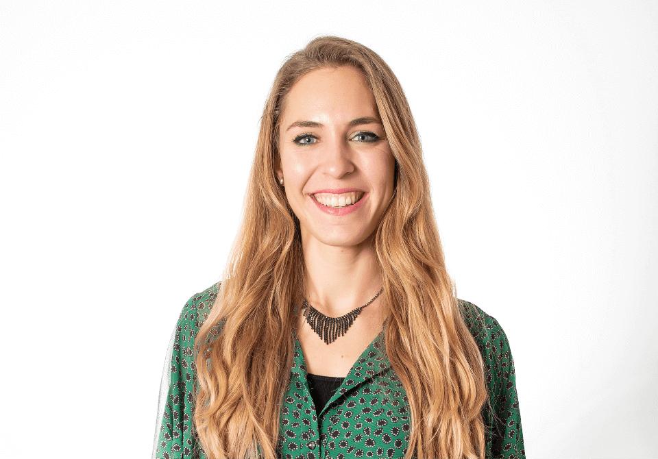 Helena Van Geijn, Asesora comercial