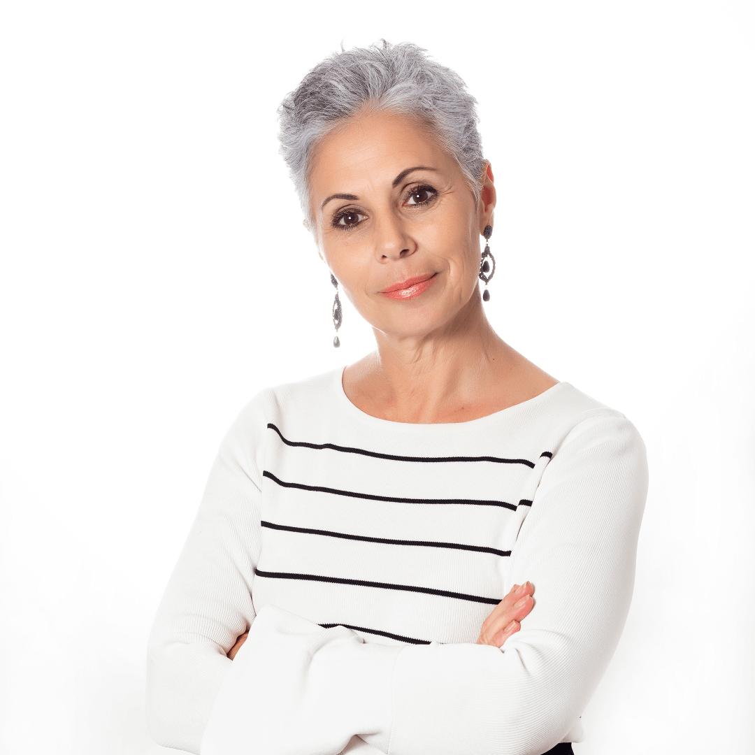 María de La Cruz Peña. Especialista en Transformación Digital