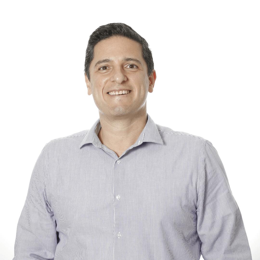 Juan Carlos Noguera, Soporte técnico a la venta