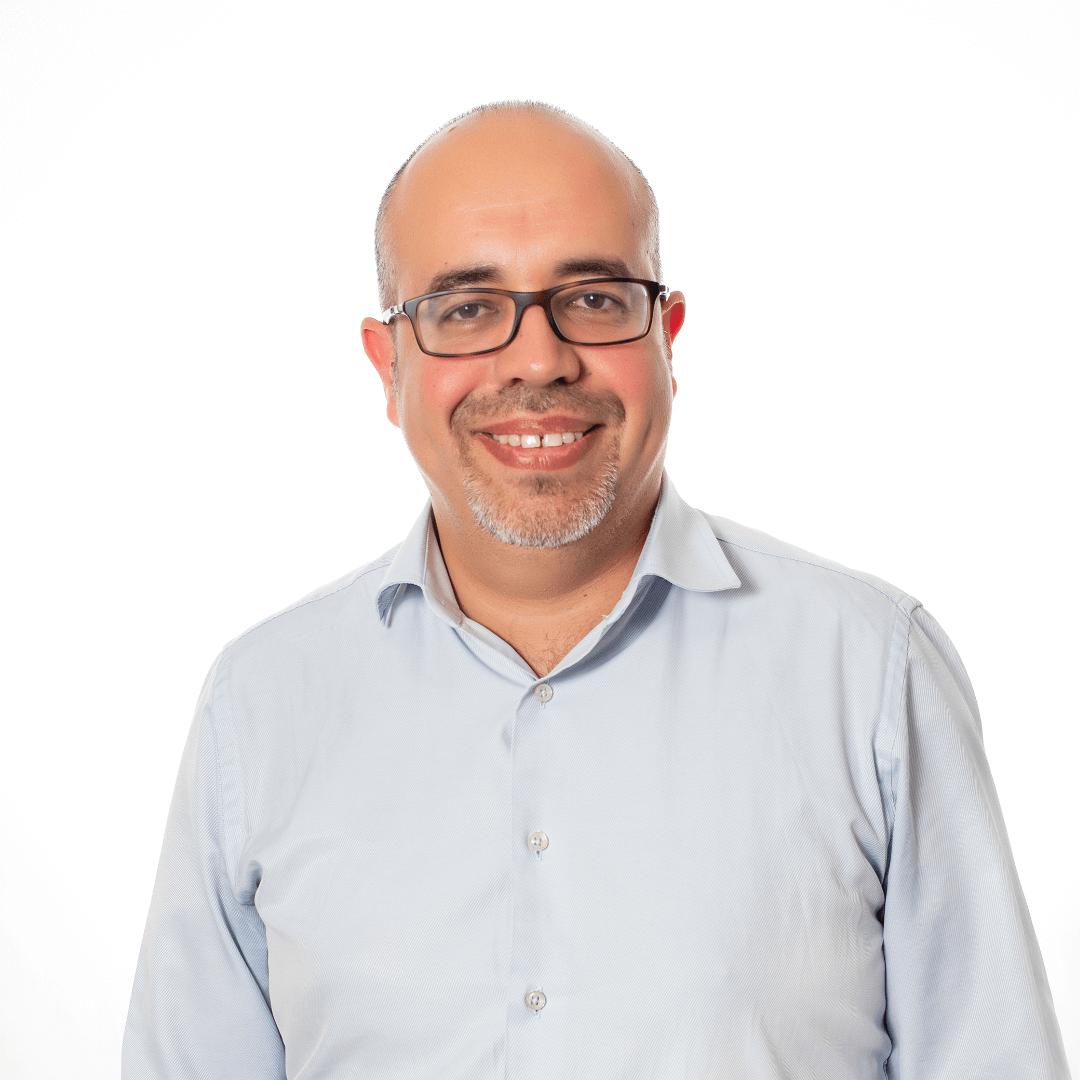 Carlos González. Director Comercial