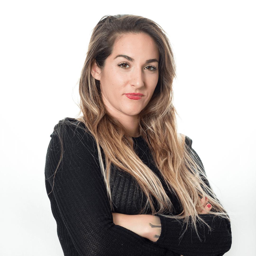 Raquel Guillén. Asesora en Transformación Digital