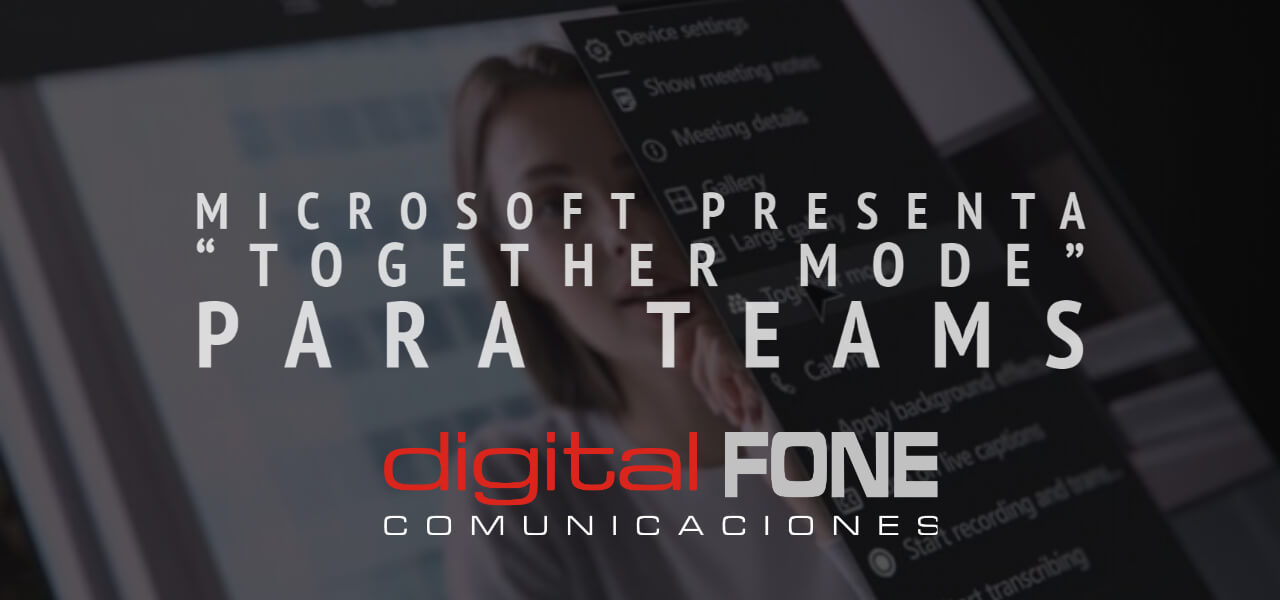 Blog de Digital Fone Comunicaciones, Microsoft Teams, Microsoft 365 Canarias, Licencias Microsoft 365 Canarias,