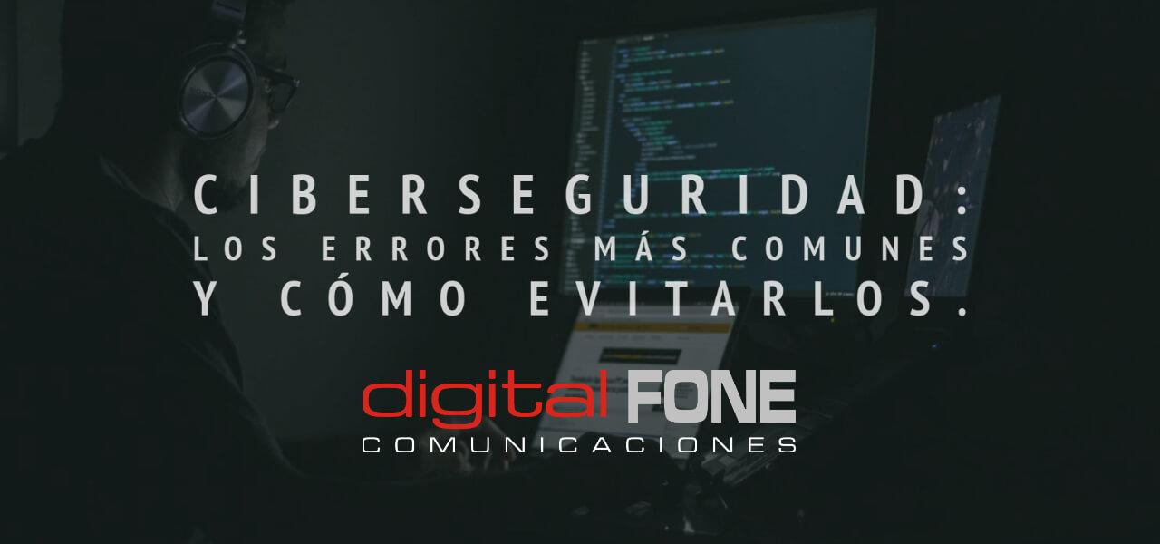 ciberseguridad canarias, soluciones de ciberseguridad canarias, proveedores de ciberseguridad, Digital Fone Comunicaciones, Autor Renato Guzmán G, Renato Guzmán Guerini