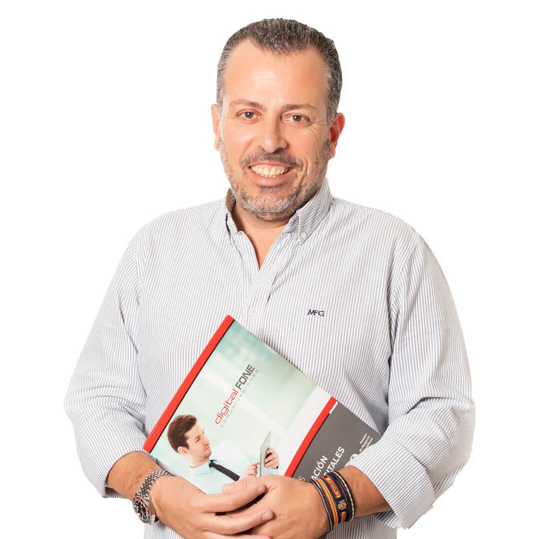 Gerente Digital Fone, Gerente Digital Fone Comunicaciones, Digital Fone Comunicaciones, Tiendas Telecom Canarias, CEO Canarias, Gerentes en Canarias, Líderes de empresa Canarias, CEO Digital Fone, CEO Digital Fone Comunicaciones,