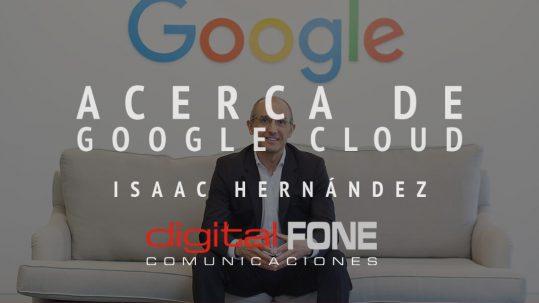 Renato Guzmán G, Renato Guzmán Guerini, entrevista a CEO Google Cloud, entrevistas a directivos de Google, Líderes de Canarias, Líderes de empresa tecnología, Digital Fone Comunicaciones, Digital Fone, Telecomunicaciones Canarias, Transformación Digital en Canarias,