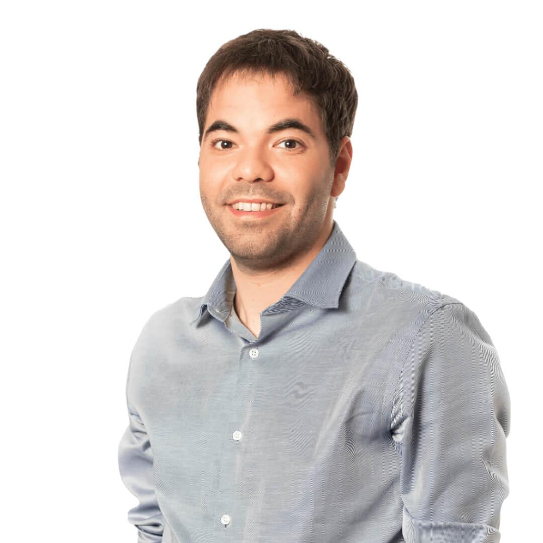 Joel Luis Machado, Comercial de Desarrollo Digital Fone Comunicaciones,