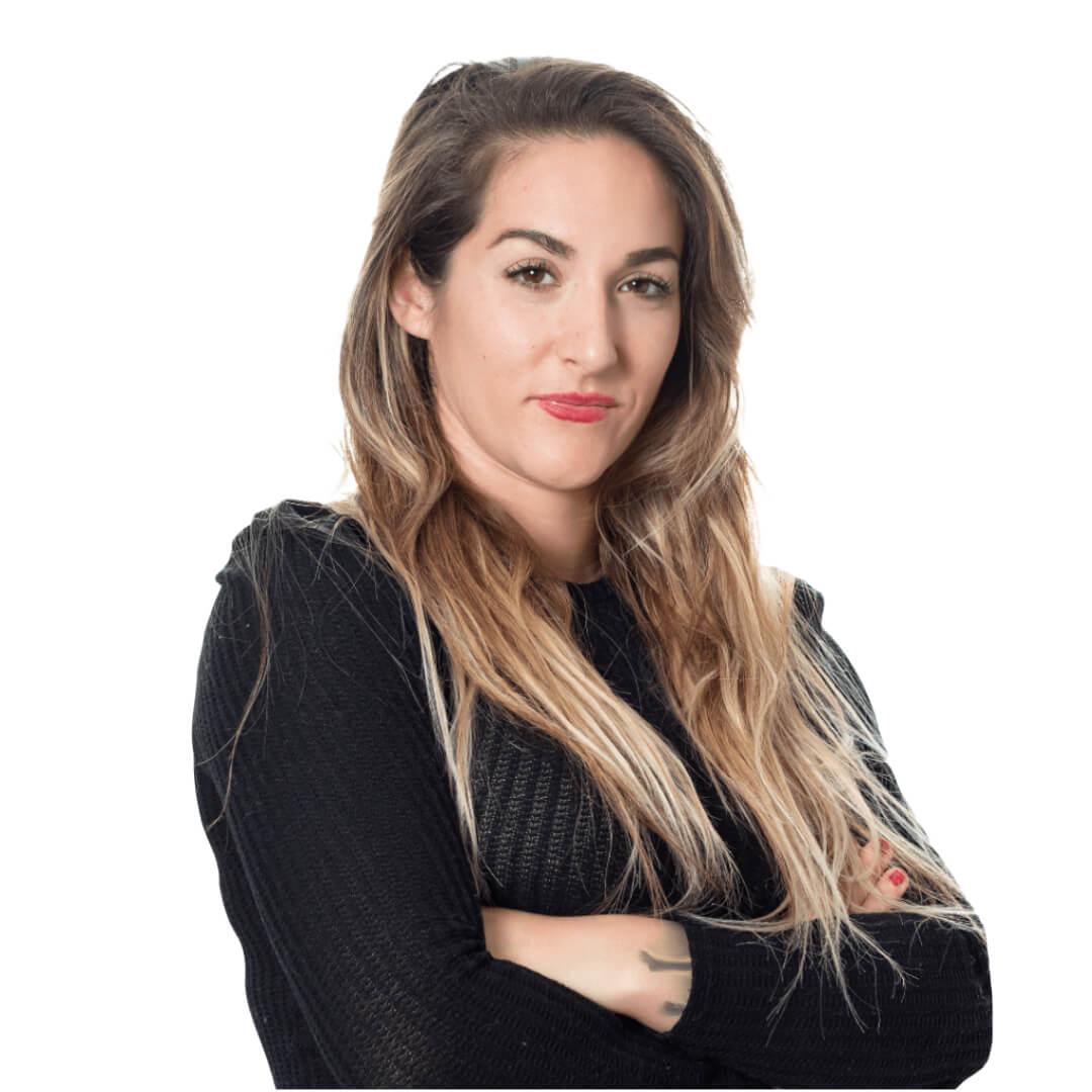 Raquel Guillen, Digital Fone Comunicaciones,