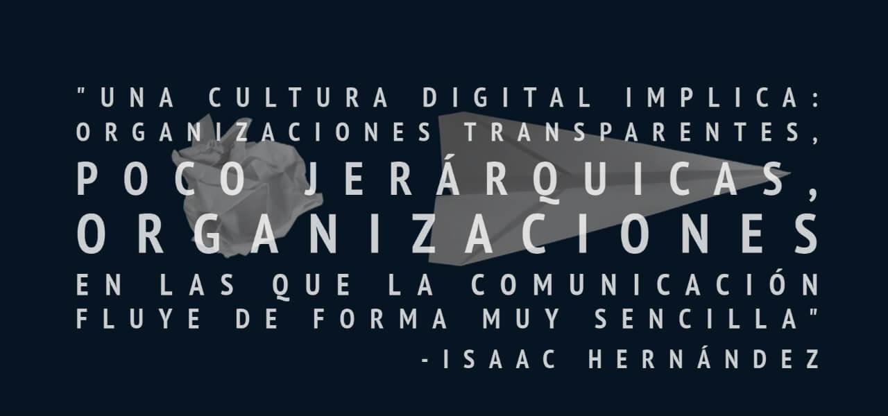 Google Cloud, cultura corporativa en Google, Isaac Hernández, entrevista a Isaac Hernández Google, Google Cloud, Google España, Renato Guzmán G, Renato Guzmán Guerini
